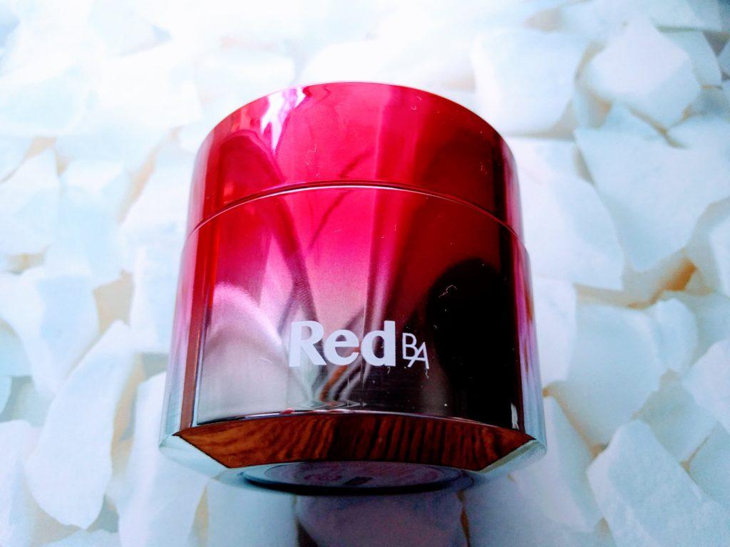 Red B.Aコントゥアテンションマスク口コミ